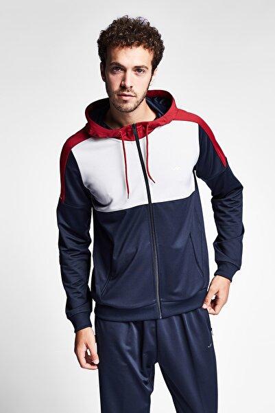 Lescon Erkek Sweatshirt - 19NTES001122-010