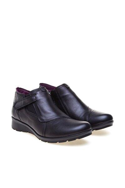 Greyder Kadın Siyah Casual Ayakkabı 9K2FA27123