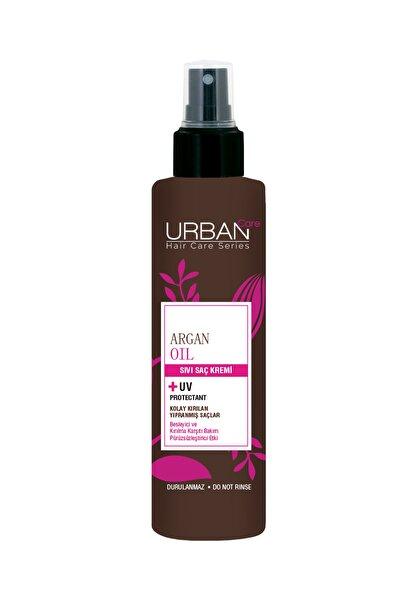 Urban Care Argan Yağı & Keratin Kırılma Karşıtı Sıvı Saç Kremi 200 ml