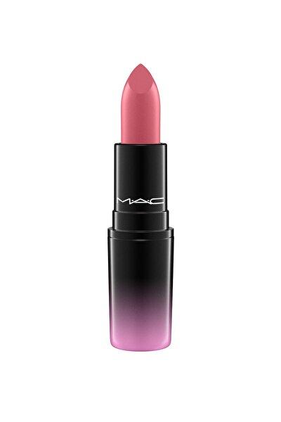 M.A.C Ruj - Love Me Lipstick Hey, Frenchie! 3 g 773602541638