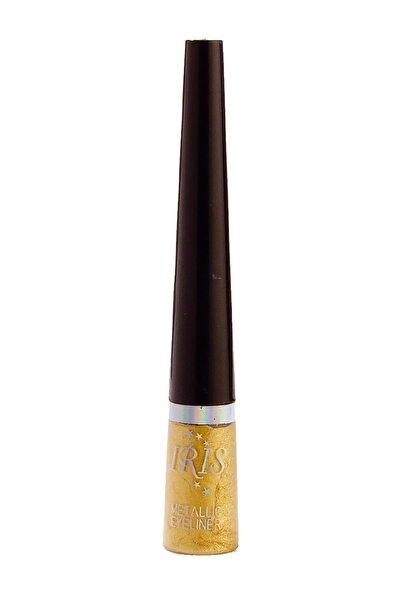 IRIS Metalik Eyeliner - Metallic Eyeliner 002 8699195995523