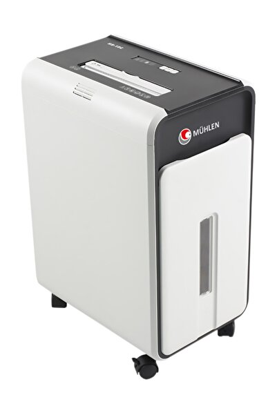 Mühlen 30 Litre Evrak Imha Kağıt Kesme Makinesi