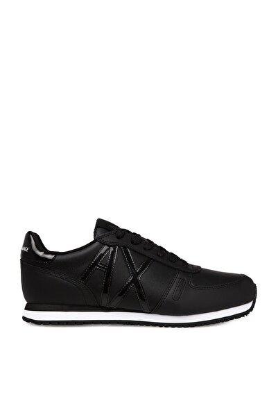 Armani Exchange Kadın Siyah Sneaker XDX031 XV160 K001