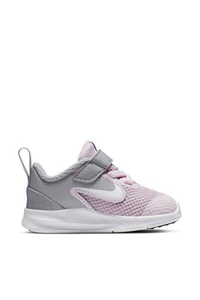 Nike Kids Kahve - Beyaz Bebek Downshıfter 9 (Tdv) Spor Ayakkabı
