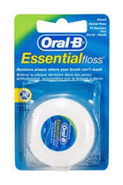Oral-B DİŞ İPİ ORAL -B  Essential floss