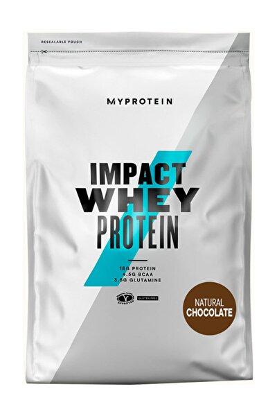 MYPROTEIN Impact Whey Protein Tozu 1000gr Çikolata Aromalı