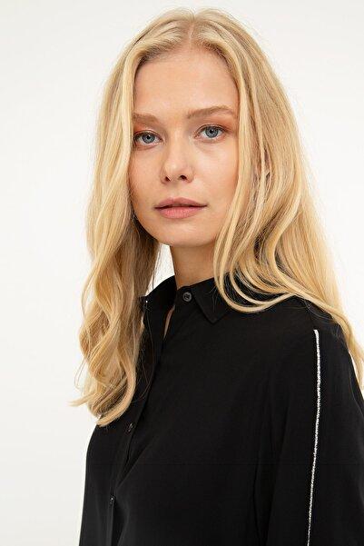 Pierre Cardin Kadın Gömlek G022SZ004.000.841343