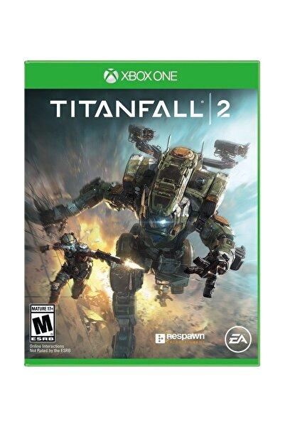Electronic Arts Titanfall 2 Xbox One Oyun