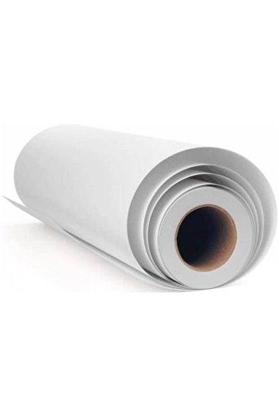Ecce Parlak Beyaz Yapışkanlı Folyo  50 Cm  X 6 Mt