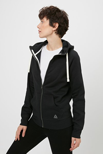 Reebok Kadın Sweatshirt - TeFl Full Zip - BS4115