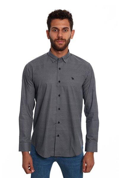 Diandor Uzun Kollu Erkek Gömlek V1 171716