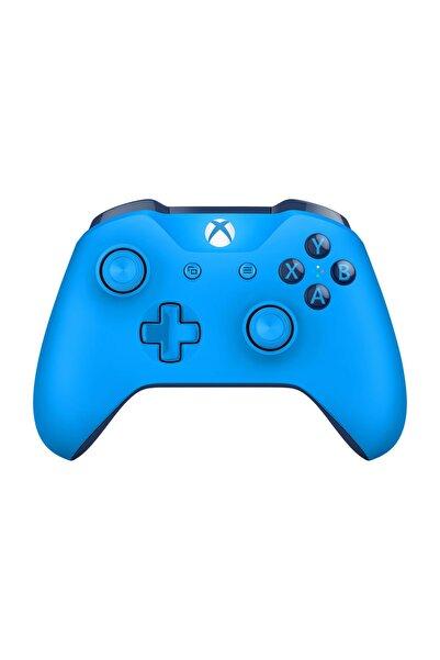 MICROSOFT Xbox One Kablosuz Oyun Kumandası Mavi
