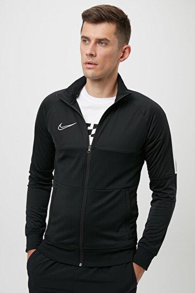 Nike AJ9180-010 M NK DRY ACDMY19 TRK JKT K Erkek Ceket
