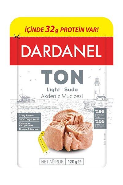 Dardanel Light Poşet Ton Balığı 120 G