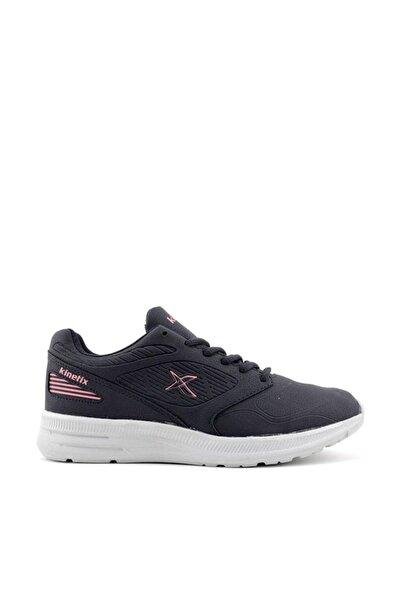 Kinetix Metalik Kadın Sneaker 19flo100337221