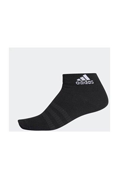 adidas LIGHT ANK 1PP Siyah Unisex Çorap 101117664