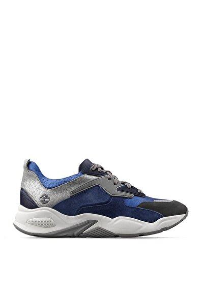Timberland Kadın Sneaker - Tb0A251Te091 Delphiville Leather - TB0A251TE091