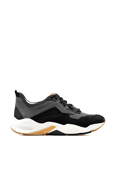 Timberland Kadın Sneaker - A1T65-015 Delphiville Leather - A1T65-015