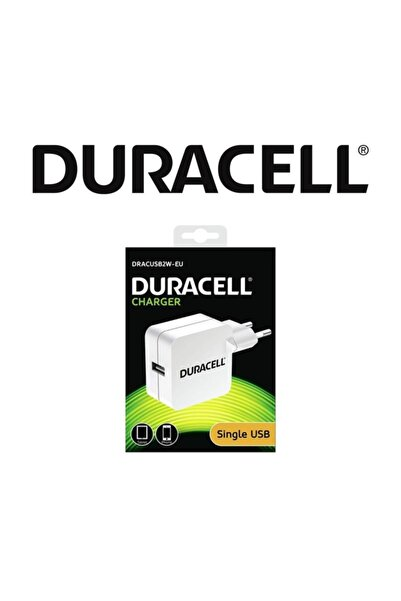 Duracell Telefon Tablet Şarj Adaptörü