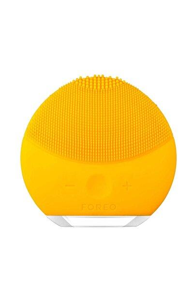 FOREO LUNA Mini 2 Yüz Spa Masajı ve Temizleme Cihazı - Sunflower Yellow 7350071076255