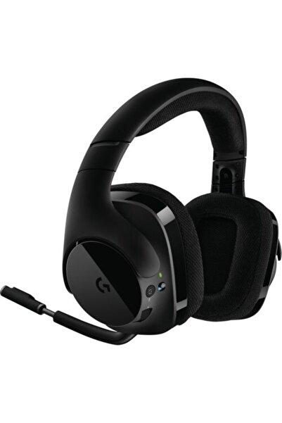 logitech G533 Kablosuz Kulaküstü Gaming Kulaklık 981-000634