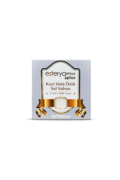 Esterya Plus Keçi Sütü Özlü Saf Sabun