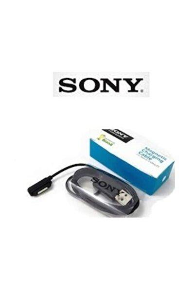 Asia Sony Z1-z2-z3 Manyetik Şarj Kablosu-ithalatçı Garantili