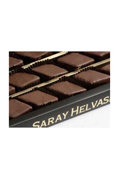 Kafkas Saray Helva Çikolata Kaplı 550 gr