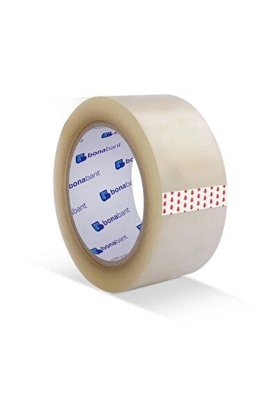 BonaBant 4,5cmx100mt 6 Adet Şeffaf Koli Bandı