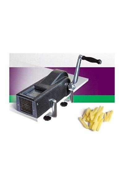 Emir Endüstriyel Mutfak Emir Patates Dilimleme Makinası Parmak Patates