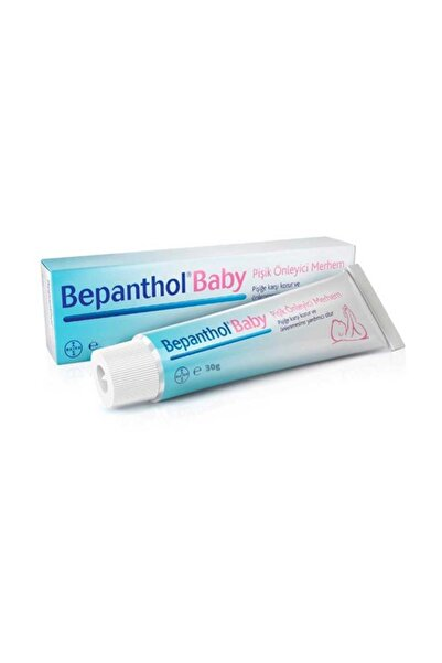 Bepanthol Baby Pişik Önleyici Merhem 30 G