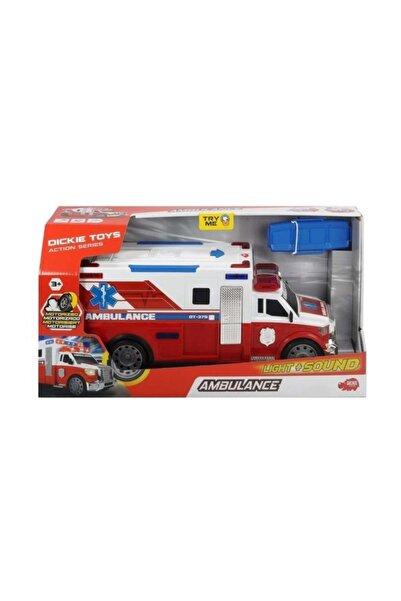 Dickie Toys Ambulans 203308381