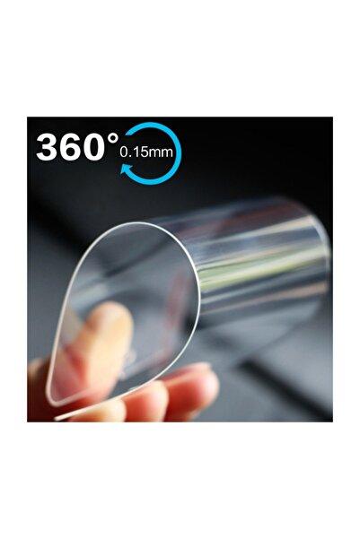 Microsonic Apple Iphone 11 (6.1'') Ön + Arka Nano Cam Ekran Koruyucu