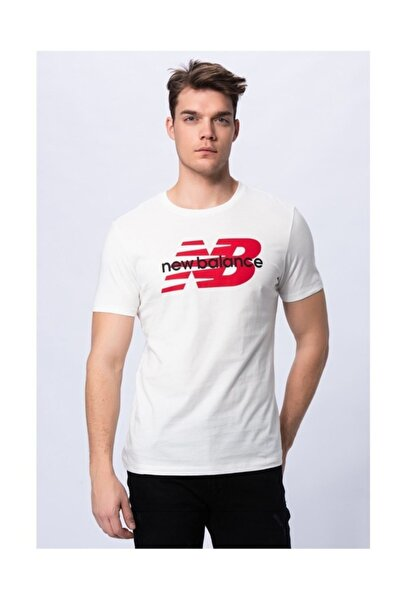 New Balance Erkek T-shirt