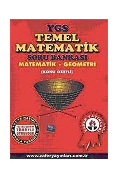 Zafer Yayınları Ygs Temel Matematik Soru Bankası & Matematik - Geometri Konu Özetli