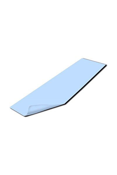 Textilla Bebek Mavi Runner 45x140 cm