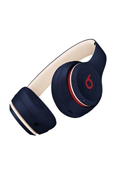 Beats Solo 3 Wireless Kulak Üstü Bluetooth Kulaklık Mv8w2ee/a Lacivert