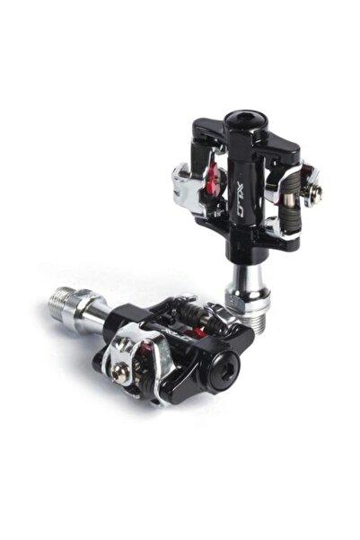 XLC Pedal Mtb Kilitli Pd-s04 Siyah/gri Wam-m717