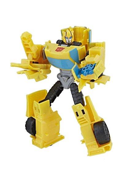transformers Cyberverse Figür Bumblebee