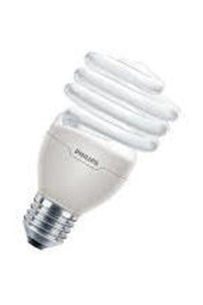 Philips 3 Adet Phılıps 23w Tasarruflu Lamba Beyaz 6500 Kelvin