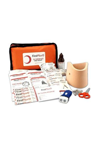FirstPlus Fp 01.103 Araç Ilk Yardım Seti ( Yönetmelikli )