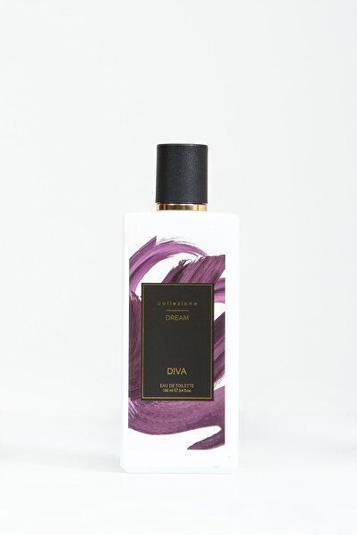 Collezione Kadın Mor Parfum Ucb280273A26