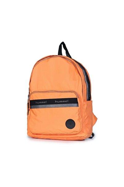 HUMMEL Style Bag Pack Çanta - Turuncu - 111 - C1t01404t-turuncu-111