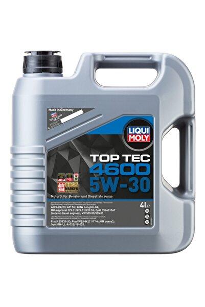 Liqui Moly Top Tec 4600 5w-30 Motor Yağı 20l 3763