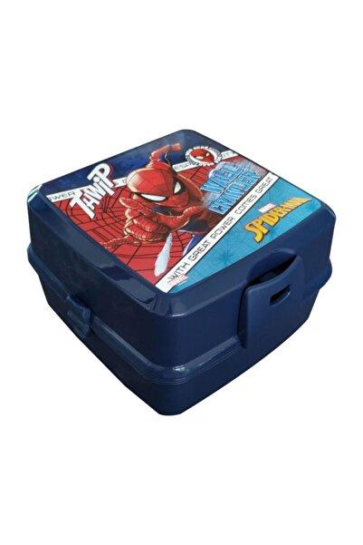 Otto Frocx Spiderman Beslenme Kutusu
