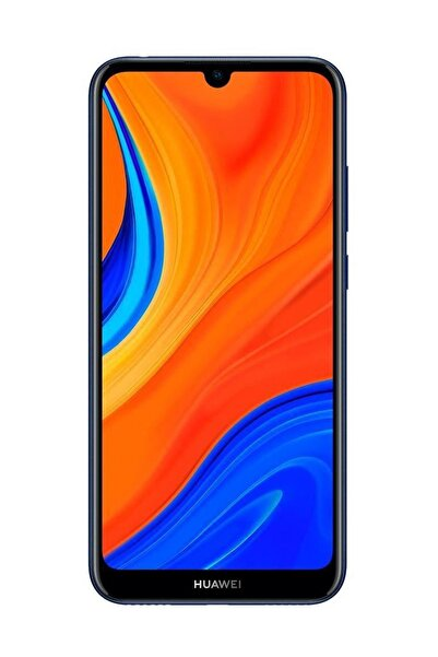 Huawei Y6S Dual 32GB Mavi (Huawei Türkiye Garantili)