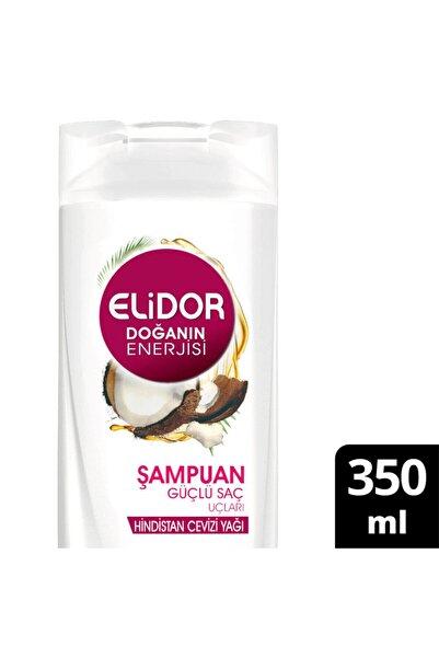 Elidor Doğanın Enerjisi Coconut Şampuan 350 Ml