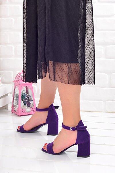 Ayakland Kadın Sandalet Ayakkabı