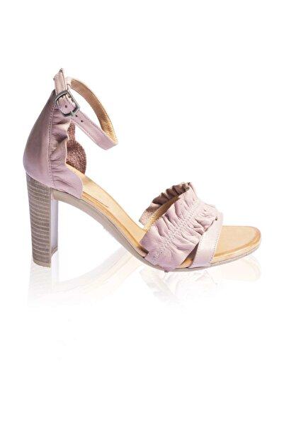 BUENO Kadın  Sandalet 9n4114