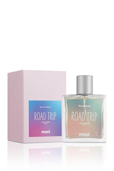Mavi Road Trip Kadın Parfüm